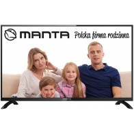 Telewizor MANTA LED320M9T-20