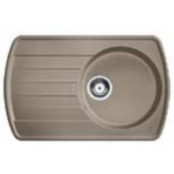 BLANCO RONDOVAL 45 S bez korka automatycznego tartufo 517519-20