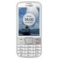 Telefon Maxcom MM 320 biały-20