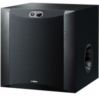 Głośniki basowe YAMAHA NS-SW300 Czarny-20