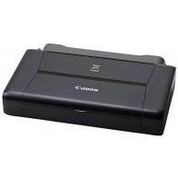 Drukarka fotograficzna CANON Pixma iP110 (z baterią)-20