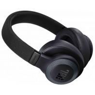 Słuchawki bezprzewodowe JBL E65BT NC Black-20