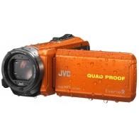 Kamera JVC GZ-R435 Pomarańczowy-20