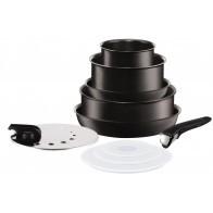 Zestaw garnków TEFAL Ingenio Performance 10 elementów L6549602-20