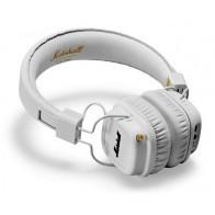 Słuchawki bezprzewodowe MARSHALL Major II Bluetooth Biały-20