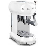 Ekspres ciśnieniowy SMEG ECF01WHEU-20