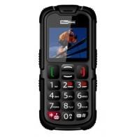 Telefon komórkowy MAXCOM MM910 Czarny-20