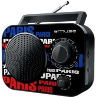 Radio MUSE M-060 PA-20