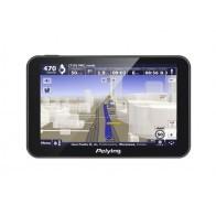 Nawigacja samochodowa PEIYING PY-GPS5012 + Mapa-20