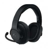 Słuchawki z mikrofonem LOGITECH G433 Czarny-20