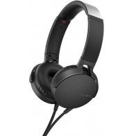 Słuchawki SONY MDR-XB550APB Czarny-20