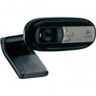Kamera internetowa LOGITECH C170 Czarna 960-001066-20