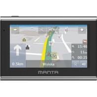 Nawigacja Manta GPS 470-20
