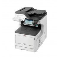 Urządzenia wielofunkcyjne laserowe OKI MC853dn 45850404-20