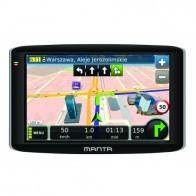 Nawigacja samochodowa MANTA GPS9472 GPS9472-20