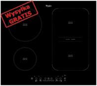 Płyta Indukcyjna Whirlpool ACM 808 NE