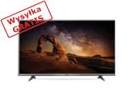 Telewizor LG 55UH615V 55 cali 4K UHD, HDR Pro, Wi-Fi, SMART SHARE