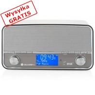 Radiobudzik GOGEN DAB 12 BT-20