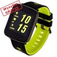 Smartwatch GARETT G32W Czarno-zielony-20