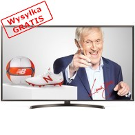 Telewizor LG 55UK6400-20