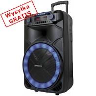Głośnik przenośny Manta SPK 5023 Orion Karaoke-20
