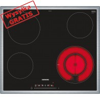 Płyta ceramiczna Siemens ET 645FFN1E-20
