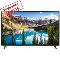 Telewizor LG 43UJ6307-20