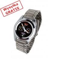Smartwatch Garett GT13 srebrny-20