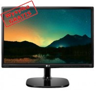Monitor LG 24MP48HQ-P-20
