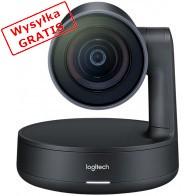 Kamera do wideokonferencji Logitech RALLY czarna-20