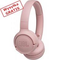 Słuchawki bezprzewodowe JBL Tune 500BT Różowy-20
