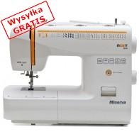 Maszyna do szycia Minerva Next 363D-20