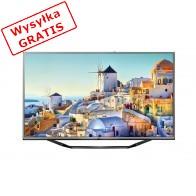 Smart TV 4K UHD LG 60UH6257-20