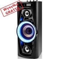 Głośniki przenośne GOGEN BPS 626 Czarny-20