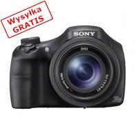 Aparat cyfrowy Sony DSC-HX350-20