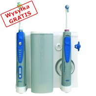 Irygator Oral-B PC Oxyjet+ 3000-20