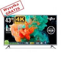 Telewizor GAZER TV43-US2G-20
