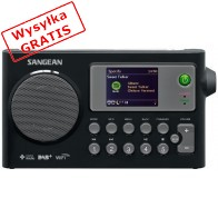 Radio SANGEAN WFR-27C-20