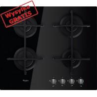 Płyta gazowa WHIRLPOOL AKT 6420 NB-20
