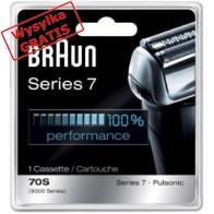 Akcesoria do golarek BRAUN 70S/9000 Combi Pack-20