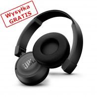 Słuchawki JBL T450BT Czarny-20