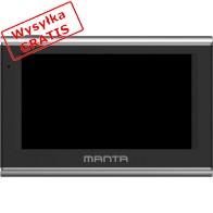Nawigacja MANTA GPS570-20
