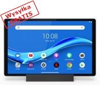 Tablet Lenovo Tab M10 Plus 128 GB + stacja ładująca (ZA5W0188CZ) Szary-20