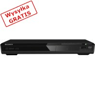DVD SONY DVP-SR370-20