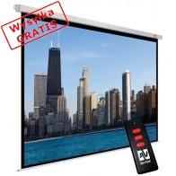 Ekran projekcyjny AVTEK Video Electric 300P-20