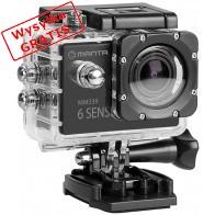 Kamera sportowa MANTA MM339 6 SENSE-20
