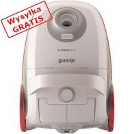 Odkurzacz GORENJE VCEA21GPLW-20