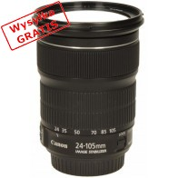 CANON EF 24-105mm f/3.5-5.6 IS STM-20