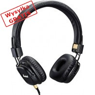 Słuchawki MARSHAL Major II Black-20
