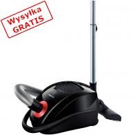 Odkurzacz Bosch BGB 45330 (z workiem 650W czarny)-20